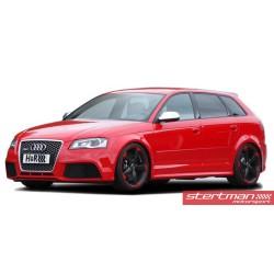Audi RS3 8P H&R sänkningssats sänker 25/20mm