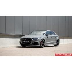 Audi RS3 8v H&R sänkningssats sänker 40/30mm (30/20mm Sedan) Passar bilar med och utan Magnetic ride