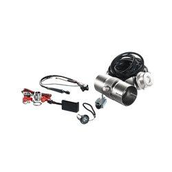 BMW 1M Akrapovic fjärrkontroll till aktiva avgasventiler