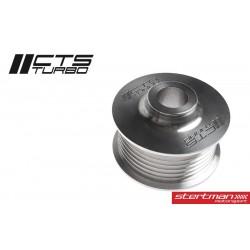 Audi A5 3,0TFSi CTS Turbo remhjul till kompressor