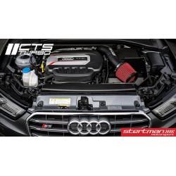 Audi S3 2,0T 8V CTS Turbo insugskit