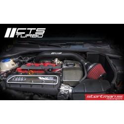 Audi TTRS 2,5TFSi CTS Turbo insugskit