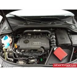 Audi TT 2,0TSi CTS Turbo insugskit