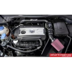 VW Golf 2,0TSi GTi mk6 CTS Turbo insugskit