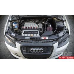 Audi A3 3,2 CTS Turbo insugskit