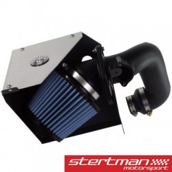 Audi A4 1,8T B6 aFe Power Magnum Steg2 FORCE kall lufts intag