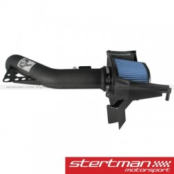 BMW M135i N55 F20 aFe Power Magnum Steg 2 Force kall lufts intag