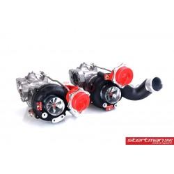 The Turbo Engineers Audi 2,7T TTE780+ uppgraderings turbos